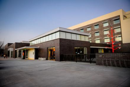 21c Museum Hotel, Bentonville