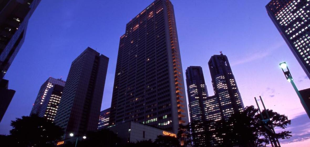 Photo of Keio Plaza Hotel