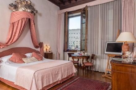 Residenza d'Epoca in Piazza della Signoria