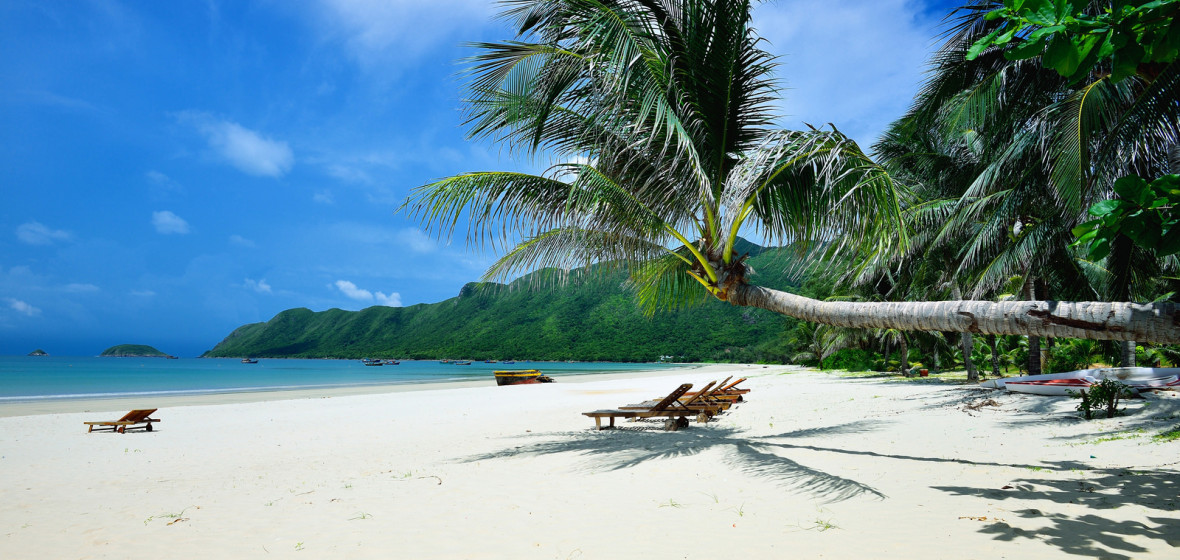 Photo of Con Dao Islands