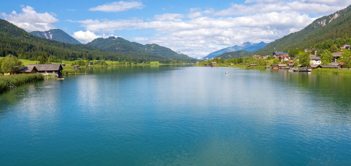 Photo of Weissensee