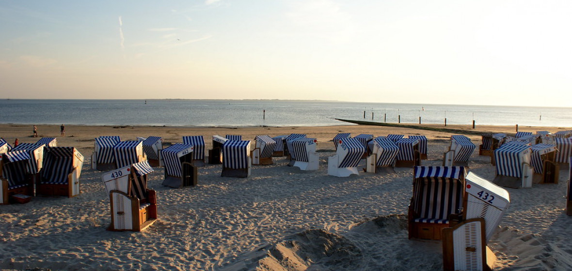 Photo of Norderney