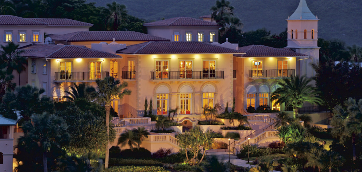 Photo of Ritz Carlton, US Virgin Islands