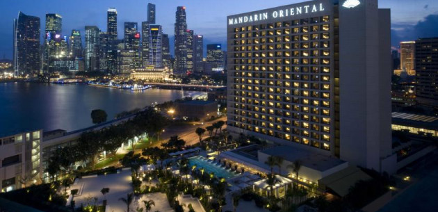 Photo of Mandarin Oriental Singapore