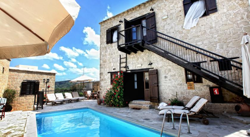 Photo of Leonidas Village Houses