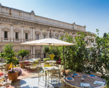The 10 Best Hotels in Monti, Rome