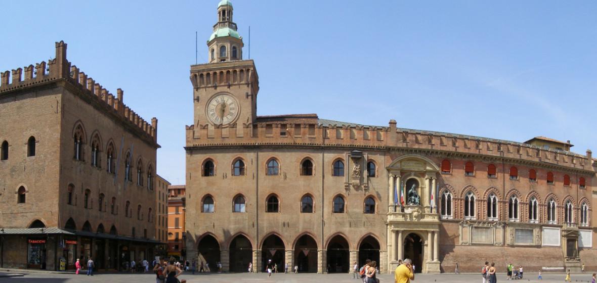 Photo of Emilia Romagna
