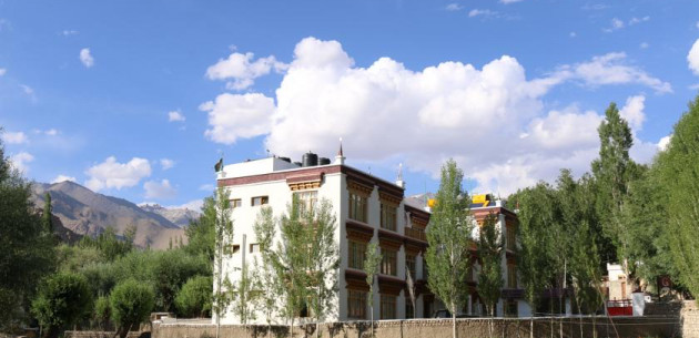 Photo of Gomang Boutique Hotel