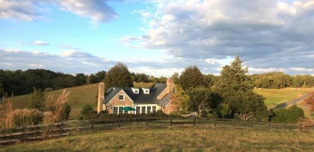 Photo of Goodstone Inn