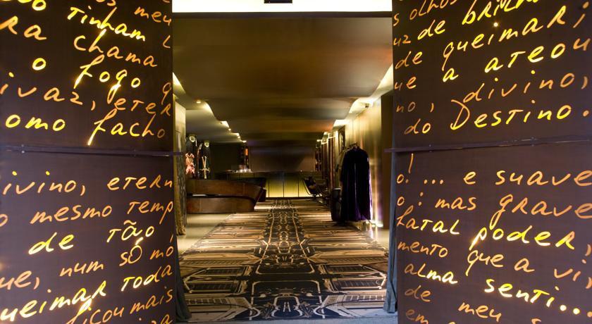 Photo of Hotel Teatro, Porto