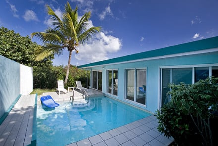 Pavilions & Pools
