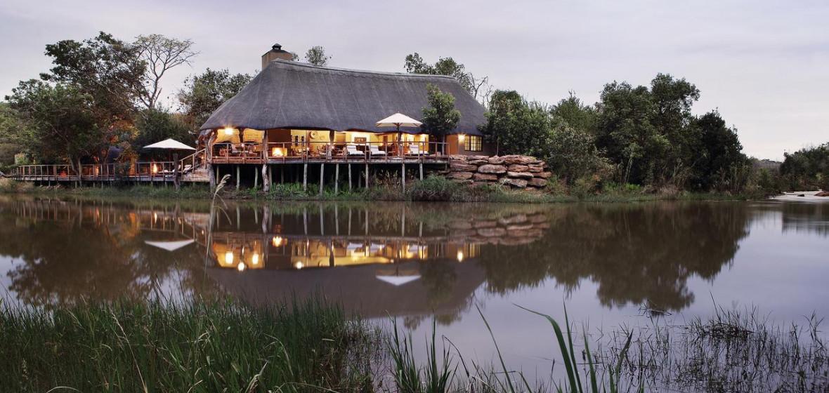 Photo of Shambala Private Game Reserve