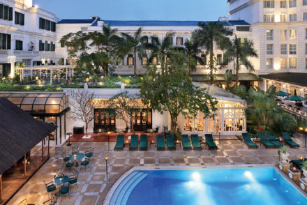 Hotel Metropole, Hanoi