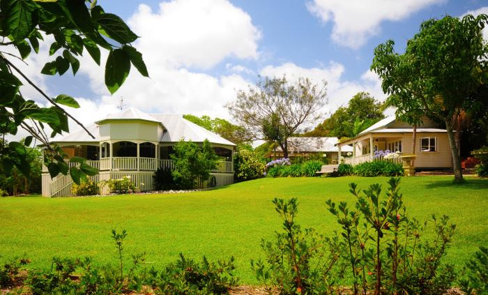 Photo of Bangalow Guesthouse