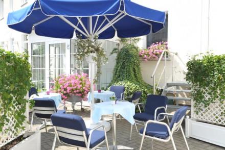 Hotel Savoy, Hanover