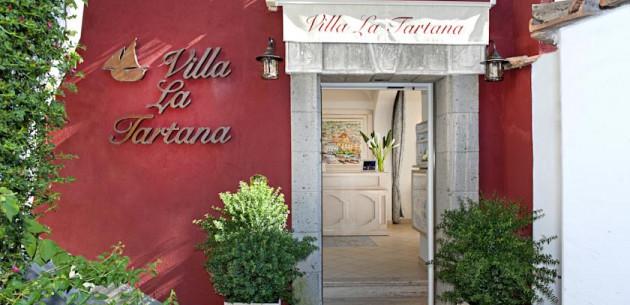 Photo of Villa La Tartana