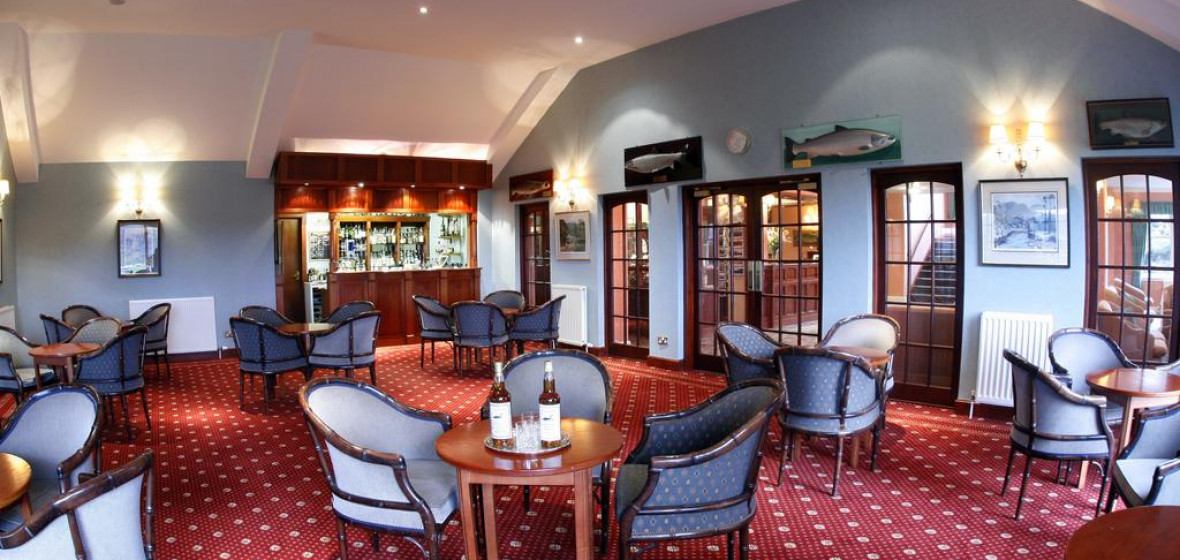 Inver Lodge Hotel Sutherland Expert Reviews And