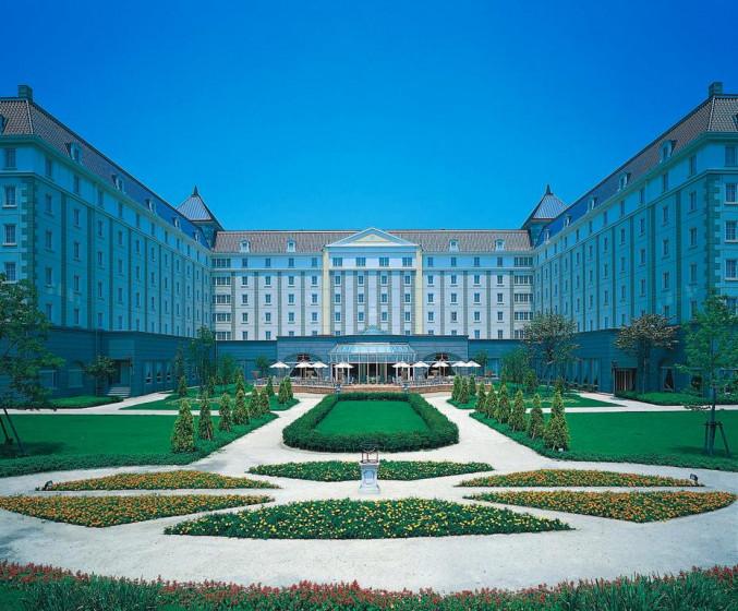 Photo of Hotel Nikko Huid Ten Bosch