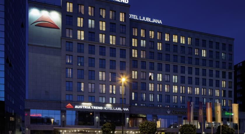 Photo of Austria Trend Hotel
