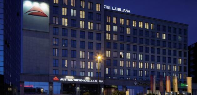 Photo of Austria Trend Hotel