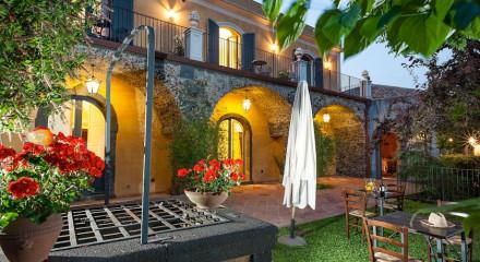 Wine Resort Villagrande