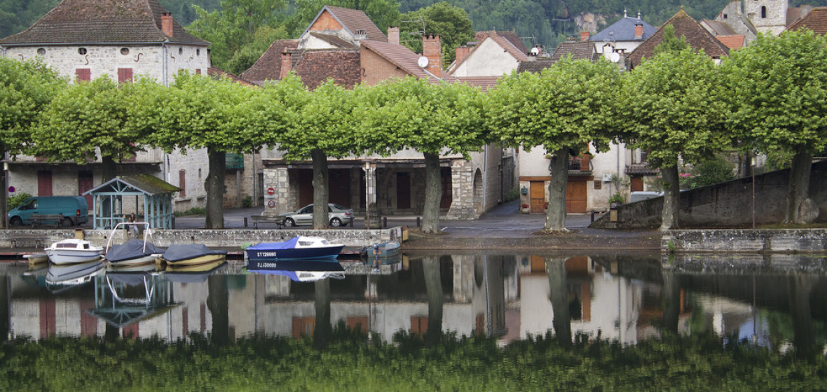 Photo of Aveyron