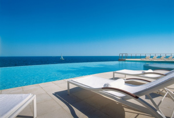 Best Hotel Pools In The South Of France The Hotel Guru