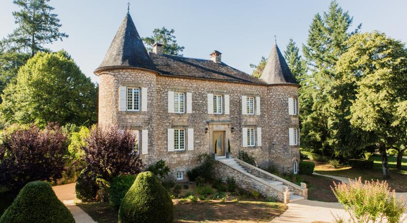 Photo of Chateau de Maraval