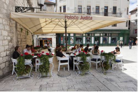 Judita Palace Hotel