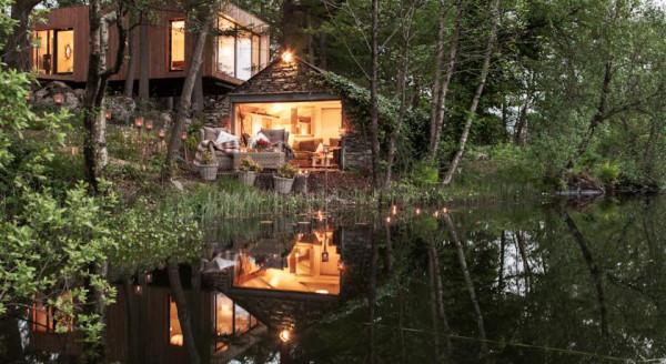 Gilpin Hotel and Lake House