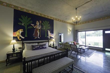Tree of Life Resort & Spa, Varanasi