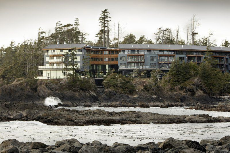 Photo of Black Rock Oceanfront Resort