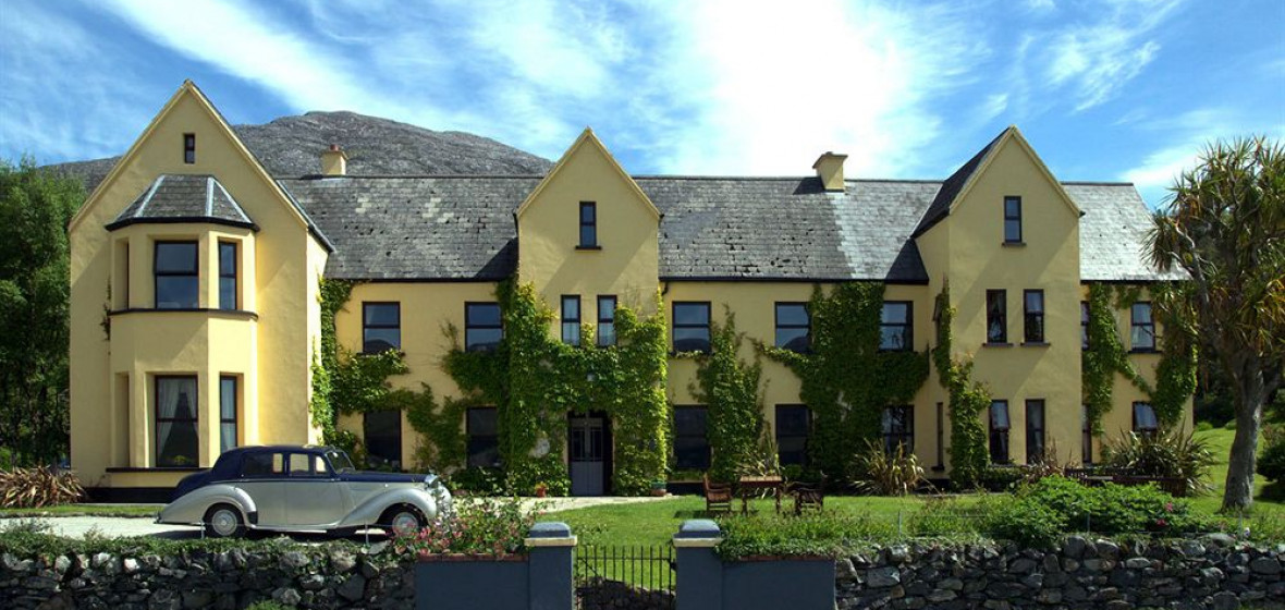 Photo of Lough Inagh Lodge