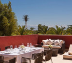 Marrakech with a View: Best Hotel Roof Terraces in Marrakech
