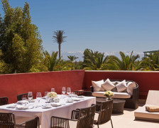 Marrakech with a View: 10 Best Hotel Roof Terraces in Marrakech