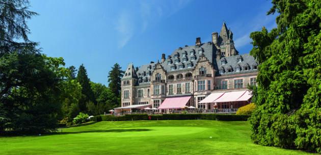 Photo of Schloss Hotel Kronberg