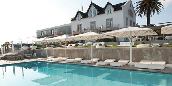 Farol design hotel cascais portugal the hotel guru for Design hotel cascais