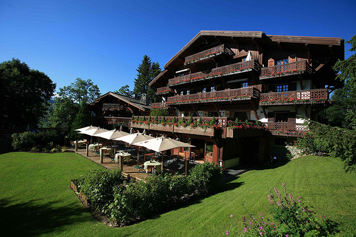 Photo of Le Chalet du Mont d'Arbois