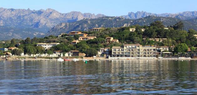 Photo of Hotel Le Pinarello