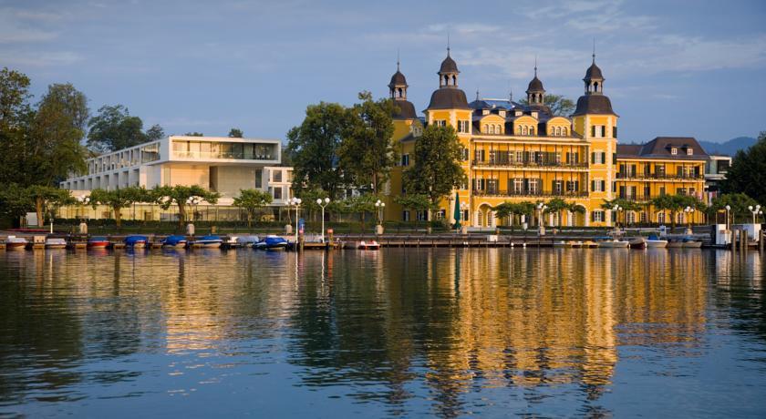 Photo of Schlosshotel Velden