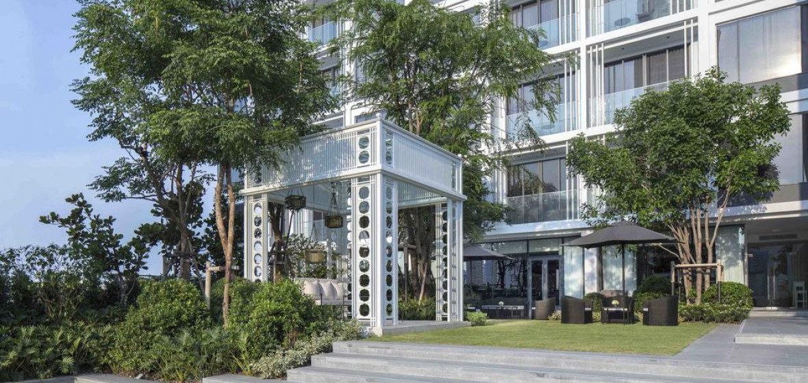 Photo of 137 Pillars House, Bangkok