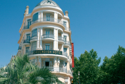 Le Cavendish