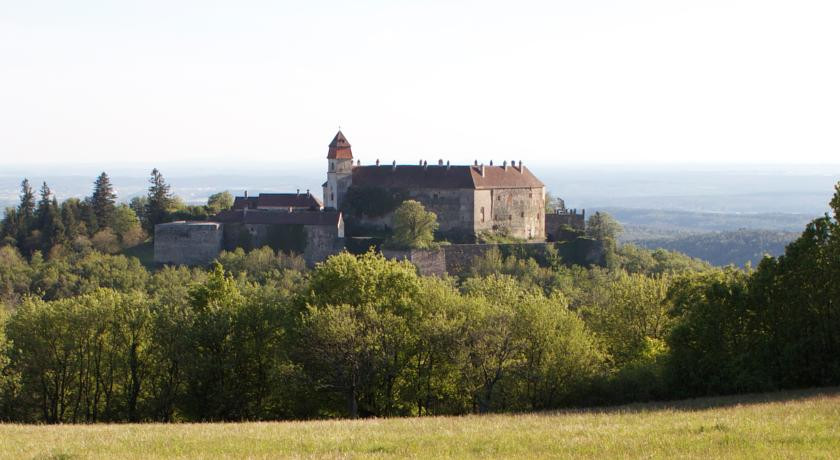 Photo of Burg Bernstein