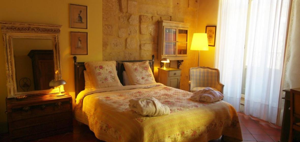 Hostellerie Provencale Uzes France