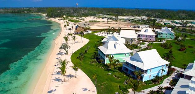 Photo of Old Bahama Bay