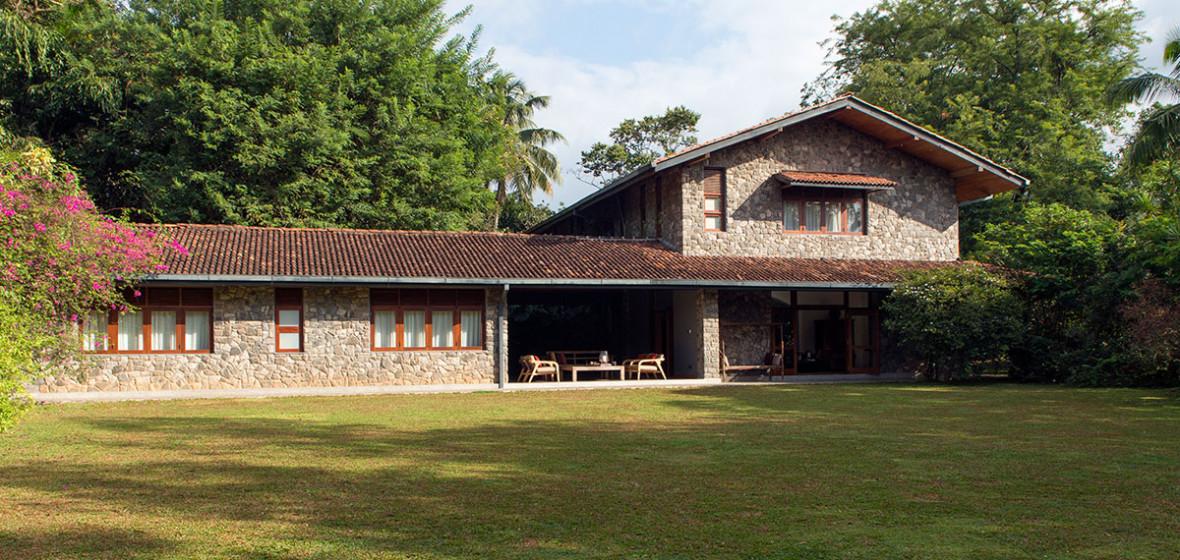 Photo of Stone House Lodge