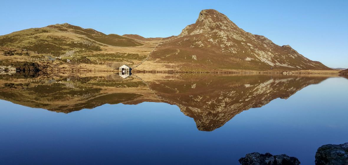 Photo of Gwynedd