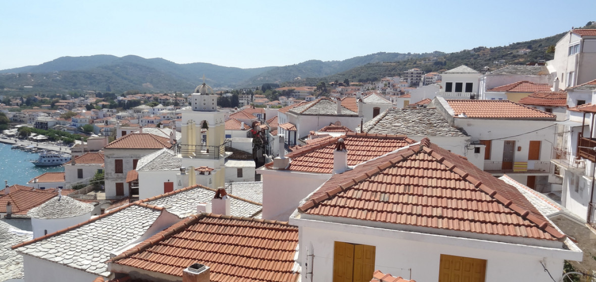 Photo of Sporades