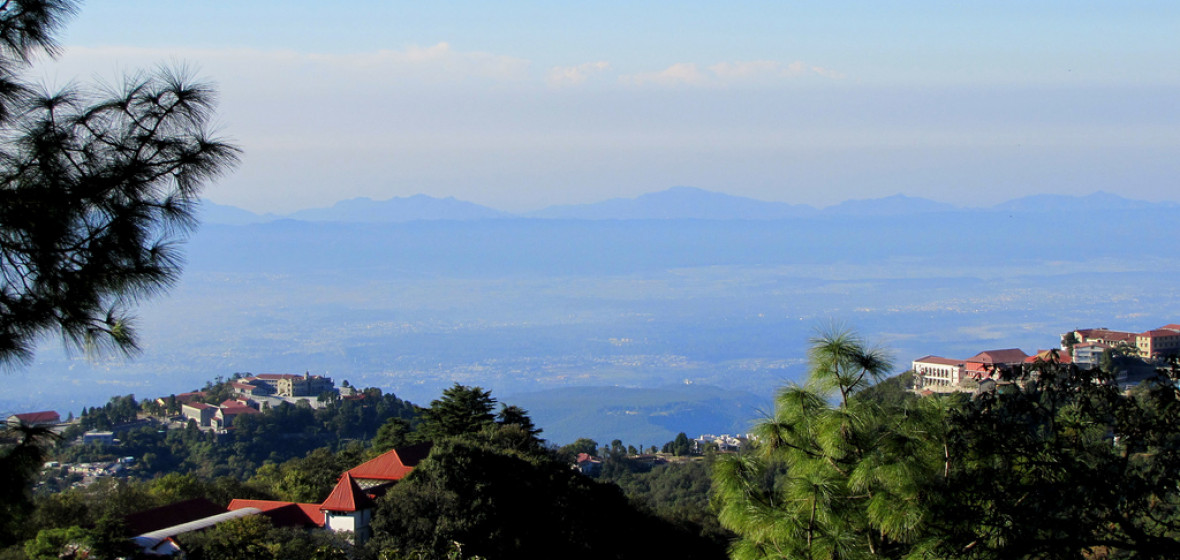 Photo of Dehradun