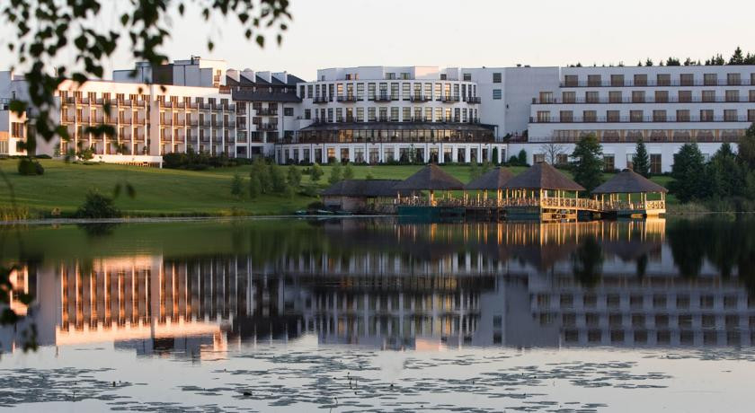 Photo of Vilnius Grand Resort